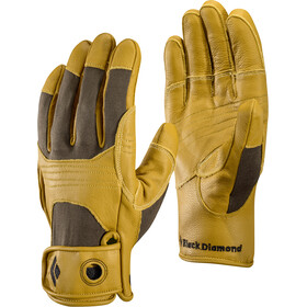 Black Diamond Transition Gloves natural
